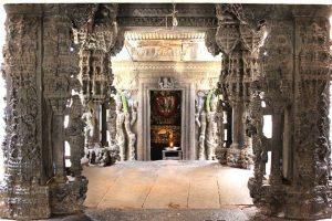 ನಂದಿ ಬೆಟ್ಟದ ಬಳಿ ಇರುವ ನಂದಿ ದೇವಾಲಯದ ಸುಂದರ ಸೊಬಗು 2