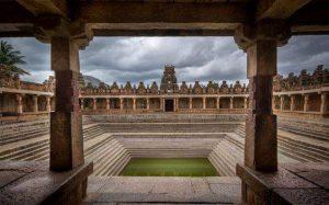 ನಂದಿ ಬೆಟ್ಟದ ಬಳಿ ಇರುವ ನಂದಿ ದೇವಾಲಯದ ಸುಂದರ ಸೊಬಗು3