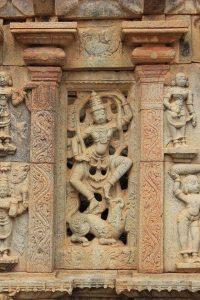 ನಂದಿ ಬೆಟ್ಟದ ಬಳಿ ಇರುವ ನಂದಿ ದೇವಾಲಯದ ಸುಂದರ ಸೊಬಗು8