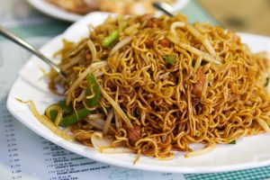 Customer-got-Non-veg-noodles-