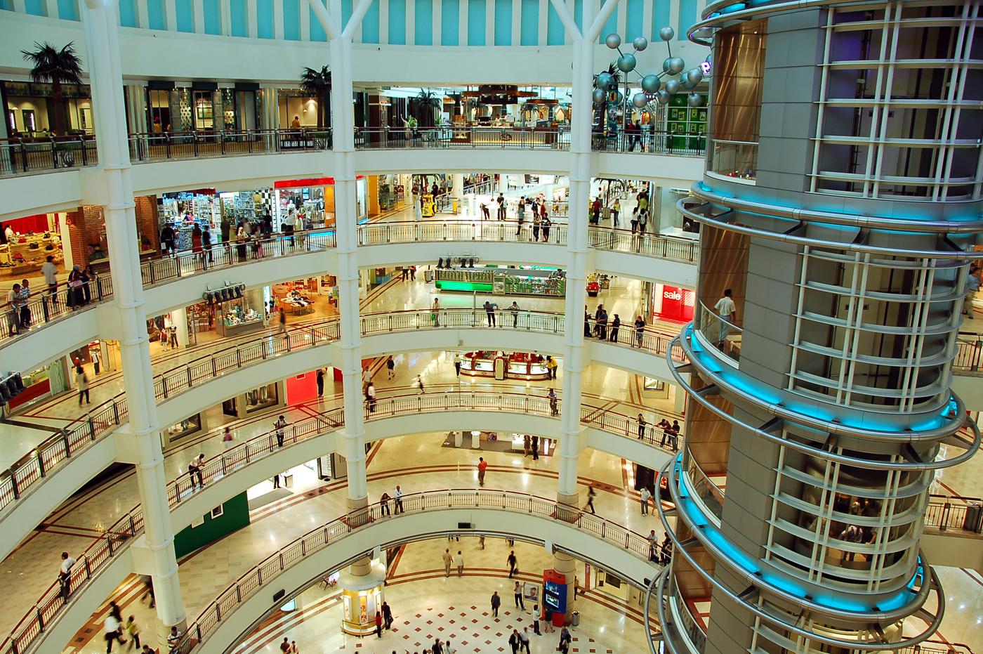 case study 2 mall of america