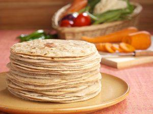 Chapati-catering india arab di bali