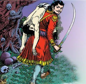 Vikram-aur-betal