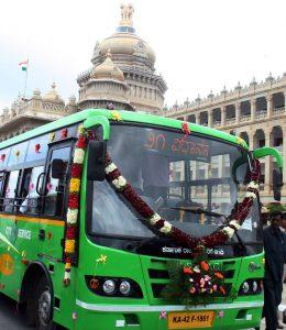 green bus3