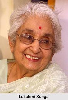 lakshmi_sahgal_indian_freedom_fighter