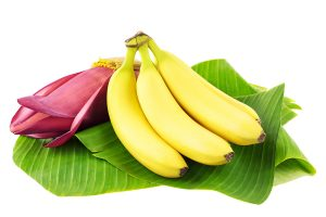 banana-with-flower