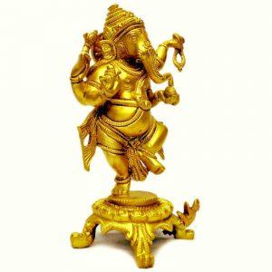 nrithyanatya-ganesha