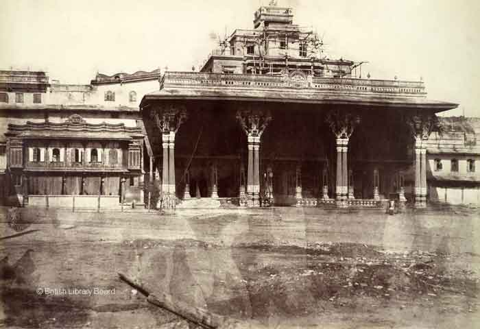 old_mysore_place