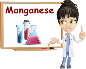 manganese-properties