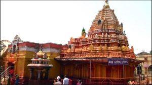 yallama temple
